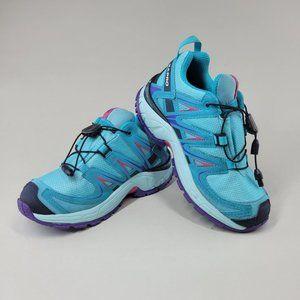 Salomon XA Pro 3D CSWP Shoes For Kids